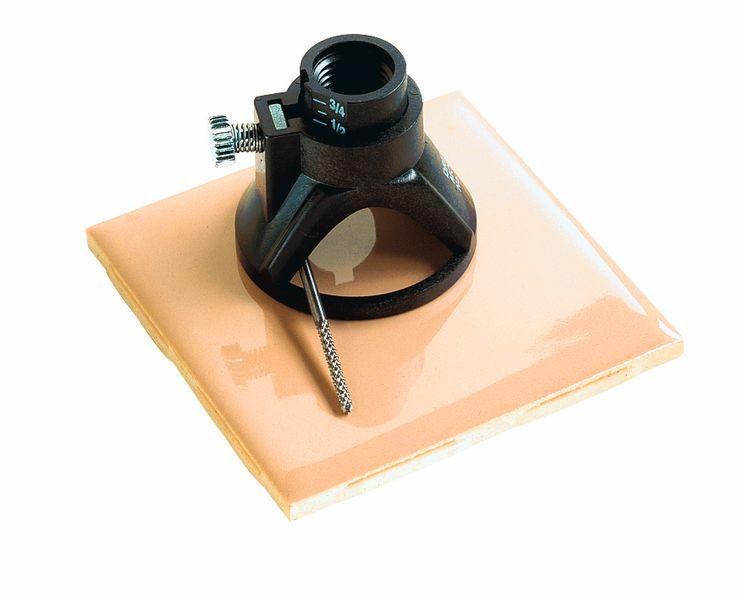 Комплект для резки настенной керамической плитки 562 Dremel 2615056632