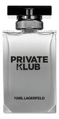Karl Lagerfeld Private Klub for Him