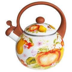 Чайник  2,5л со свистком ЕМ-25001/37