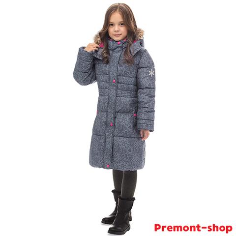 Пальто Premont Мод Льюис WP81401