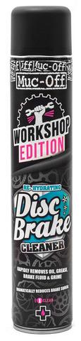 очиститель Muc-off Disc Brake Cleaner Workshop Size 750мл