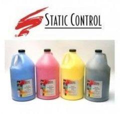 Тонер Static Control для принтеров OKI C9650, C9655, C911, Pro9431. Комплект - CMYK 4 x 1 кг. (SCC OKIUNIV / OKIUNIV-1)