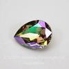 4320 Ювелирные стразы Сваровски Капля Crystal Paradise Shine (18х13 мм)