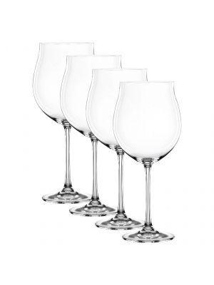 Фужеры Набор фужеров для красного вина 4шт 897мл Nachtmann Vivendy nabor-fuzherov-dlya-krasnogo-vina-4sht-897ml-nachtmann-vivendy-germaniya.jpg