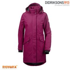 Пальто женское зимнее Alba 500985-196