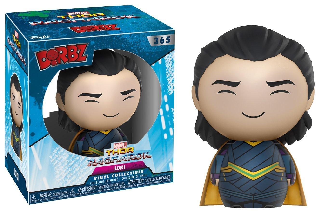 Фигурка Funko Dorbz: Marvel: Thor Ragnarok: Loki 13777