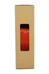 PLA-пластик Monofilament для 3D-принтера 1,75мм 0,5кг Красный