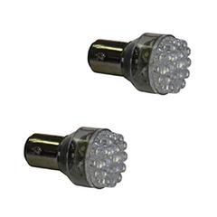 Светодиодные лампы P21W Sho-Me 5624-L