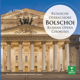 Alexander Lazarev, Bolshoi Chorus & Orchestra / Bolschoi - Russian Opera Choruses (CD)