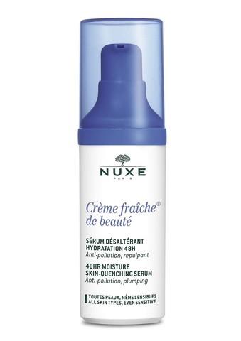Nuxe Крем Фреш де Ботэ Интенсивная увлажняющая сыворотка 48 часов