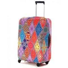 чехол для чемодана «аркада»