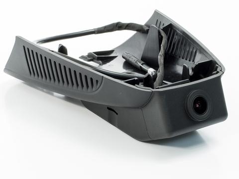 Штатный автомобильный видеорегистратор AVIS AVS400DVR для MERCEDES-BENZ