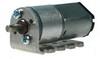 Крепления для 16 мм моторов (пара)