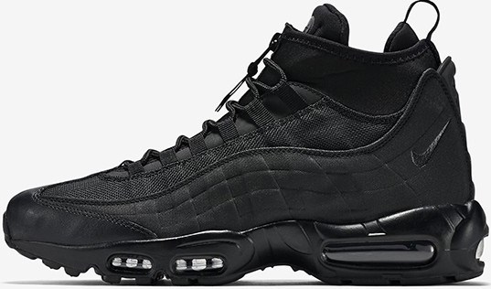 b96a1128 Nike-Air-Max-95-Sneakerboot-Black-Krossovki-Najk-Аir-Maks-95 -Snikerbut-Chernye.