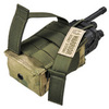 Универсальный подсумок для радиостанции Warrior Assault Systems