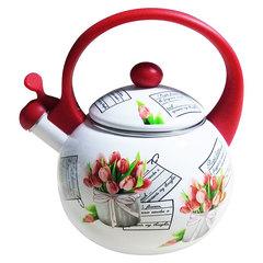 Чайник  2,5л со свистком ЕМ-25001/38