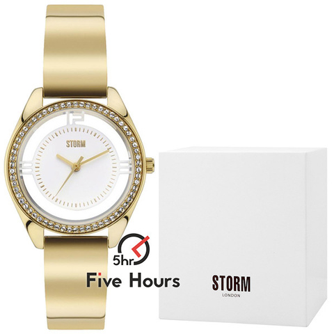STORM mini pizaz gold 47256/gd