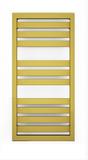 Дизайн-радиатор водяной DUNE