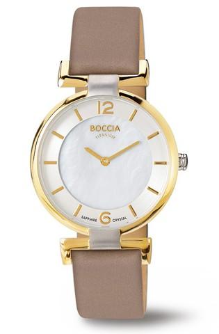 Купить Женские наручные часы Boccia Titanium 3238-02 по доступной цене