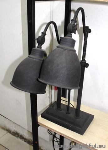 Design lamp 07-303