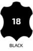 018 Краситель COLOR DYE, стекло, 25мл. (black)