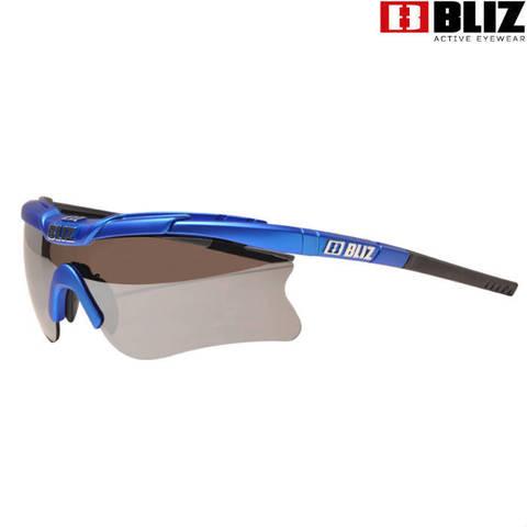 Очки BLIZ 9067-31 ACTIVE VELOCITY BLUE