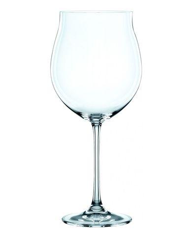 Набор фужеров для красного вина 4шт 897мл Nachtmann Vivendy