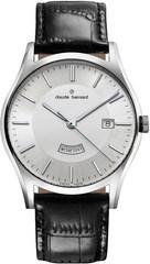 мужские наручные часы Claude Bernard 84200 3 AIN