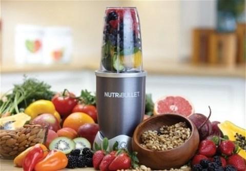 Экстрактор питательных веществ Nutribullet Pro Family Set 900w.