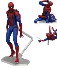 Новый Человек паук фигурка