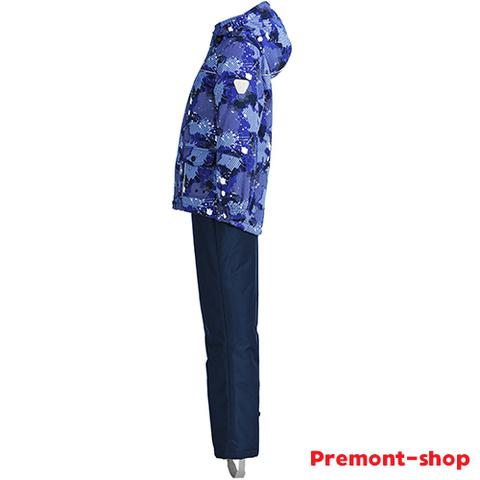 Комплект Premont для мальчиков Порт Галифакс