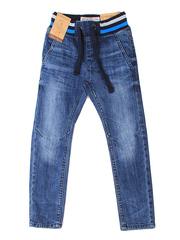 BJN005472 джинсы для мальчиков, медиум