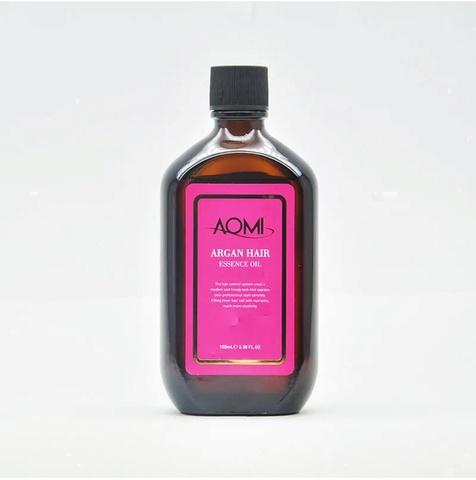 Aomi Эссенция для волос с аргановым маслом 100мл