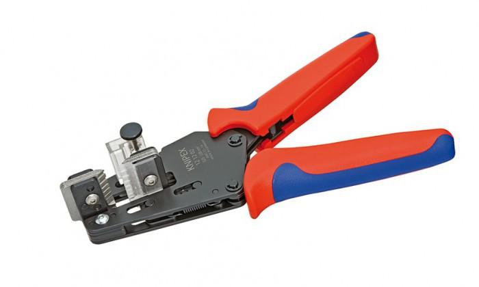 Инструмент для снятия изоляции Knipex KN-121206