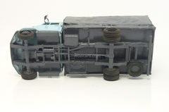 ZIL-5301 Bychok Goby with awning handmade USSR 1:43