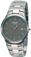 Мужские наручные часы Boccia Titanium 3512-02