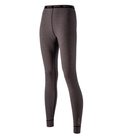 Guahoo Outdoor 22-0411P-MGY Панталоны длинные для женщин серый меланж