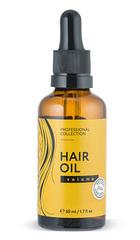 Масляный экстракт для объема волос, Huilargan