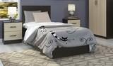 Кровать односпальная Рондо 800 мм