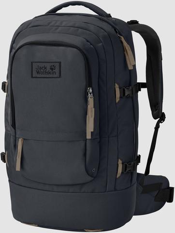 рюкзак для путешествий Jack Wolfskin Railrider 40 Pack