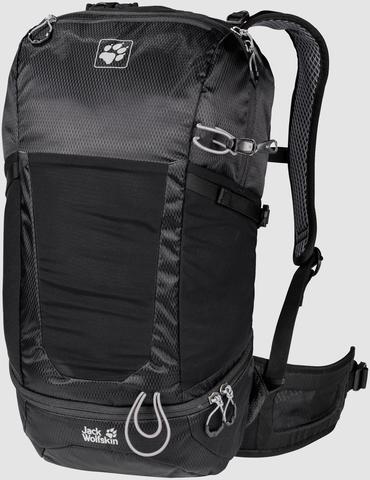 рюкзак туристический Jack Wolfskin Kingston 22 Pack