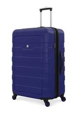 Чемодан WENGER TRESA, цвет синий, 48x30x76 см, 100 л