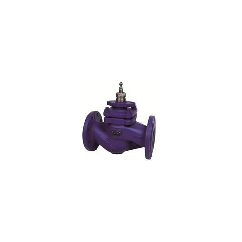 Клапан 2-ходовой фланцевый Schneider Electric PN16 V222-100-130