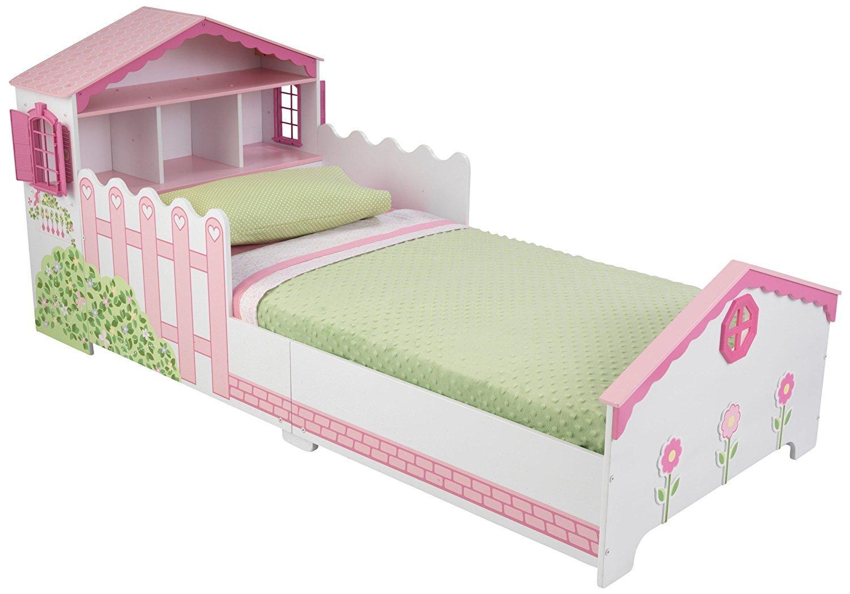 KidKraft Кукольный домик - детская кровать