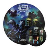King Diamond / Abigail (Picture Disc)(LP)