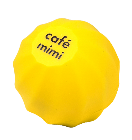 Cafe mimi Бальзам для губ Манго (ракушка) 8мл