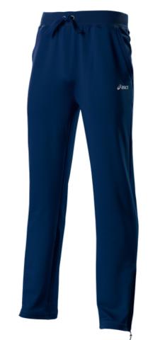 Тренировочные брюки Asics M'S Track Pant т.синий