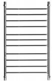 Полотенцесушитель  водяной L43-158 150х80