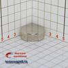Неодимовый магнит диск 30х10 мм