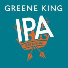 Пиво Greene King IPA